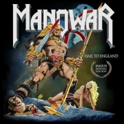 Manowar - Hail To England: MMXIX Imperial Edition (CD)